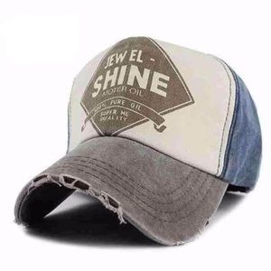 """Jewel Shine"" Baseball Cap"